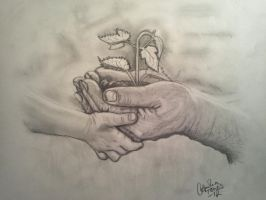 life in our hands by tonez2