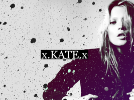 Kate Moss by MicheeMee