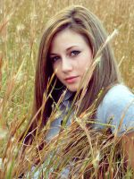 Senior Picture 1 by NotYourPrincess