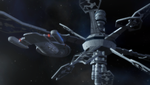 Welcome to the Delta Quadrant by Jetfreak-7