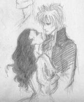Labyrinth sketch dump by sauch
