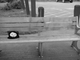 Bench Lover by kayebear