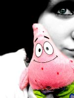 Lilly Squarepants. by Seli-The-Patient