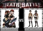 Death Match 168 by Abyss1