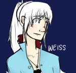 Weiss by radionotactive
