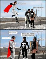 Ultrawoman vs LFP Pg20 by hotrod5