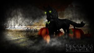 all hallow's eve by seepranne