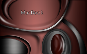 Wallpaper HD macbook apple by cooliographistyle