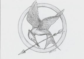 The Hunger Games. by JustSweetMelody