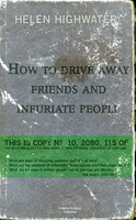 How To Drive Away Friends + Infuriate People Cover by MrAngryDog