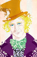 Wilder Wonka by LegacyArtist