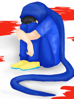john: be sad by KittyMaria