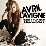 Avril Lavigne- Headset by RemixedHeartbeats