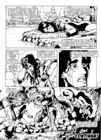 Get A Life 9, pagina 5 by martin-mystere