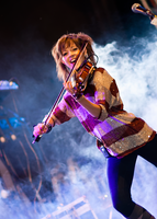 Lindsey Stirling at NovaAria -2 by Sandman-AC