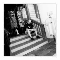 Waiting Men part nine by Rob1962