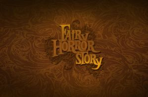 Fairy Horror Story Background by Leuxdeluxe