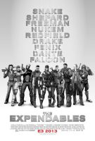 The Video Game Expendables by Nilihas