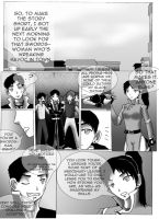 My Experimental Comic Page 3 by fire-doused