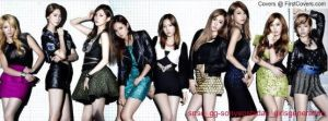 snsd flower power facebook cover 1 by alisonporter1994
