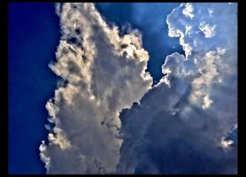 Sky HDR 1 by IoannisCleary
