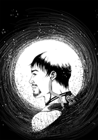 IM: Tony Stark - Profile by okamioujou