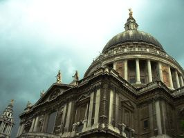 Dome by cgodley