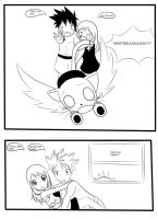 Fairy Tail - The Love Potion Page 16 by xmizuwaterx
