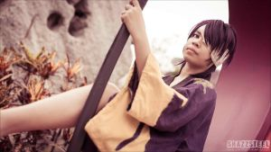 GinTama - In the name Kiheitai by KURA-rin