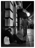 Street Photography 2 by Phesarnion