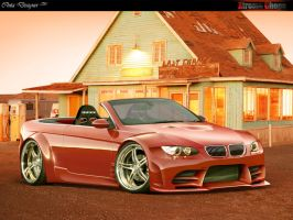 Bmw M3 by ChitaDesigner