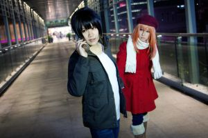 Eden of the East 01 by vicissiJuice