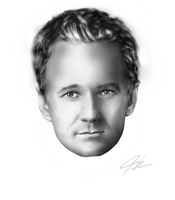 Neil Patrick Harris by Dick3rl3