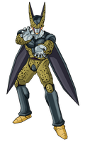 Leopard Cell by RobertoVile