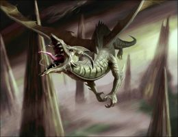 Dragonflight by Cloister