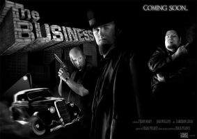 The Business by CPripper