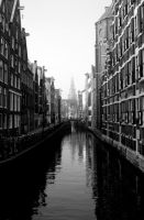 Amsterdam by Arcanacaries