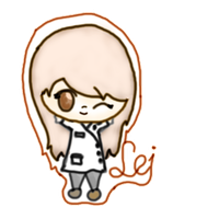Veterinary student Id by guardianangel29