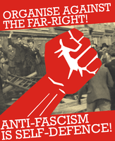 Anti-Fascist Defence by Party9999999