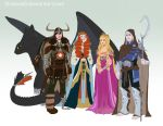 Lords of kingdoms by Cuine