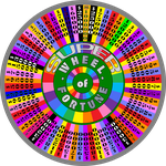 Super Wheel of Fortune June 2015  Bonus Round by germanname