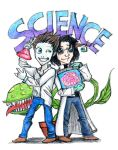 Science Time by Zielle