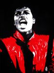 Michael Jackson by wega13