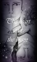 The heart and the brain by Loeselit