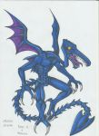 Ridley x o Neoridley!!! by stefano-roca