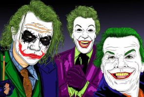 Evolution-of-the-Joker by rhough