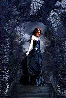 The Secret Garden by MorbidMorticia