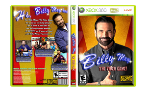 Billy Mays: The Video Game by HappyRussia