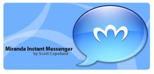 Miranda Instant Messenger by apathae