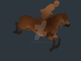 Puissance step by step wip by Lone-Onyx-Stardust